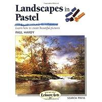 Landscapes in Pastel (SBSLA20)