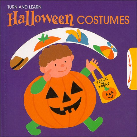 Halloween Costumes (My Turn Books) (Halloween Costumes Canada)