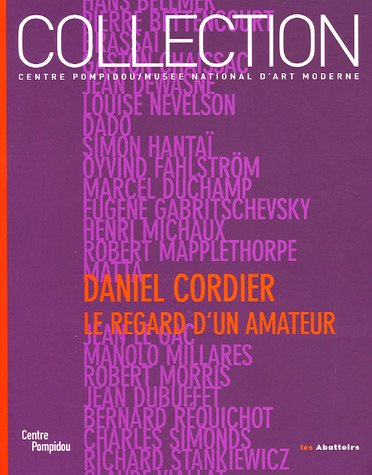 Read Online Donations Daniel Cordier (French Edition) pdf epub