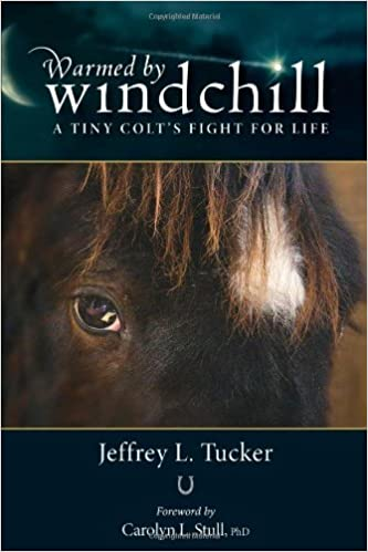 Book Warmed by Windchill: A Tiny Colt???s Fight for Life by Jeffrey L. Tucker (2013-10-10)
