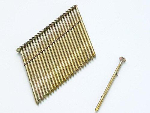Bostitch S280r75g8 2.8 X 75mm 28 Stick Nail Ring Shank Galvanised (2000) B000297SOA