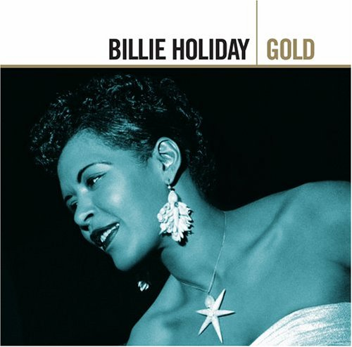 Billie Holiday - Gold (Remastered, 2PC)