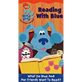 Blue's Clues: Reading with Blue