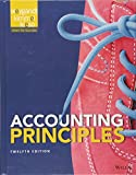 img - for Accounting Principles - Standalone book book / textbook / text book