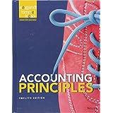 Accounting Principles - Standalone book