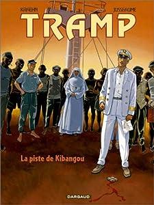 "Afficher ""Tramp n° 6<br /> La piste de Kibangou"""