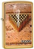 Zippo Western Lighters.