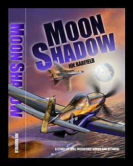 Moon Shadow by [Barfield, Joe]
