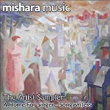 The Artist Sampler - Mishara Music: 4