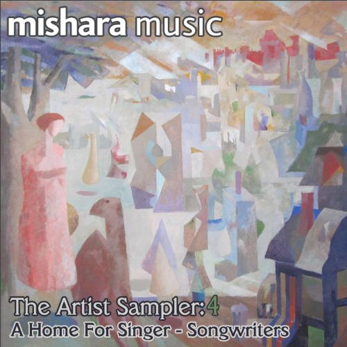 Music Sampler (The Artist Sampler - Mishara Music: 4)