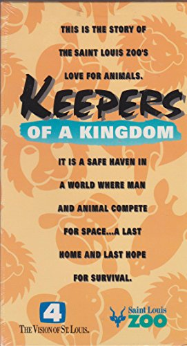 Keepers Of A Kingdom