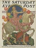 1931 Elbert McGran Jackson Pretty Circus Bareback