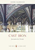 img - for Cast Iron (Shire Library) book / textbook / text book