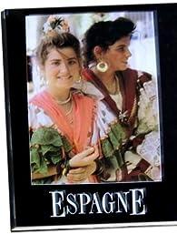 Espagne par Fabienne Pavia
