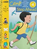 Camp Step Ahead Workbooks, Golden Books Staff, 0307330036