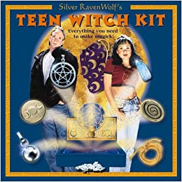 Will change free teen witch spells