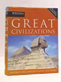 img - for Great Civilizations (Minipedias) book / textbook / text book