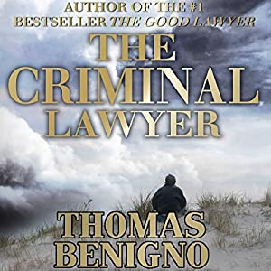 The Criminal Lawyer Audiobook