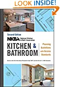 #10: NKBA Kitchen and Bathroom Planning Guidelines with Access Standards