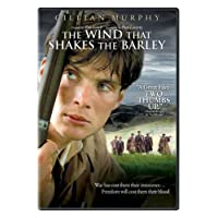 The Wind That Shakes the Barley [Import]
