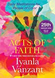 img - for Acts of Faith: 25th Anniversary Edition book / textbook / text book