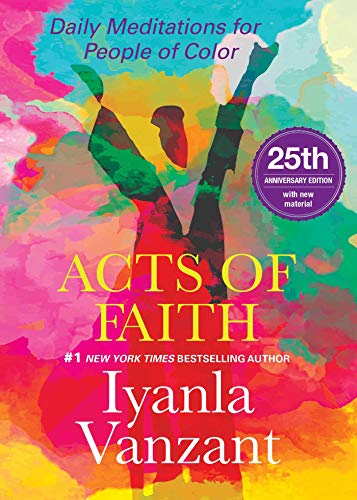 Acts of Faith: 25th Anniversary ()