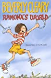 Ramona Forever, Ramona's World, Ramona and Her Father, Beezus and Ramona, Henry and Ribsy, Henry Huggins, Emily's Runaway Imagination, Otis Spofford (Eight Books for Grades 3, 4, 5)