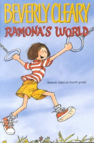 Ramona Forever, Ramona's World, Ramona and Her Father, Beezus and Ramona, Henry and Ribsy, Henry Huggins, Emily's Runaway Imagination, Otis Spofford (Eight Books for Grades 3, 4, 5) ebook