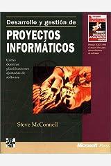 Desarrollo Y Gestion De Proyectos Informativos Paperback
