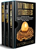 img - for Day Trading Strategies : This book Includes: Stock Market Investing for Beginners, Swing Trading Strategies Volume 2, Options Trading book / textbook / text book