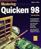 Mastering Quicken 98, Stephen Nelson, 0782121535