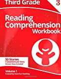 Third Grade Reading Comprehension Workbook, Have Fun Have Fun Teaching, 1499626762