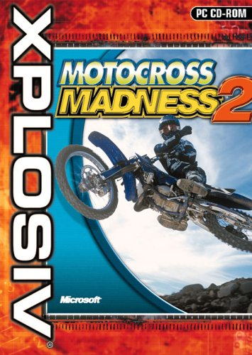 Buy Motocross Madness 2 Online At Low Prices In India Video Games Amazon In