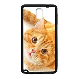 Cute Cat Kitty Kitten Phone Case for Samsung Galaxy Note4 Kimberly Kurzendoerfer