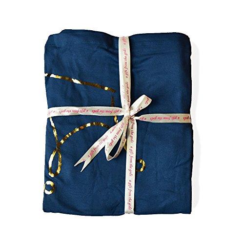 Gods in pigiama Set The From blu A Gift da donna 1n4ZAv