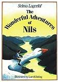 The Wonderful Adventures of Nils, Selma Lagerlöf and Lars Klinting, 0863151396