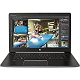 HP Zbook 17 G3 Workstation 17.3' Notebook, 16 GB RAM, 512 GB SSD, 1 TB HDD, NVIDIA Quadro M5000M / Intel HD Graphics P530