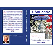USAPonzi2: The Ultimate Government Fraud