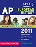 Kaplan AP European History Test Book