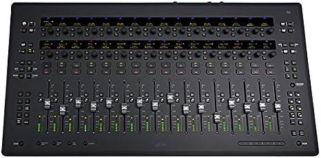 Avid Pro Tools S3 mesa de mezclas audio – Mesas de mezclas de ...