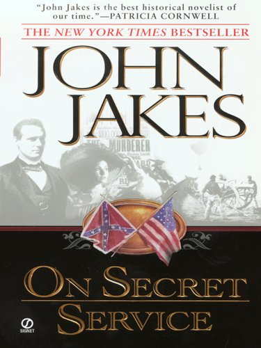 On Secret Service cover