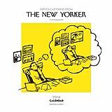 Cartoons from The New Yorker 2014 Mini Wall Calendar