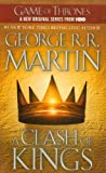 a clash of kings a song of ice and fire book 2 by martin george r r 2000 mass market paperback