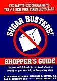 Sugar Busters!: Shopper's Guide