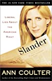 Slander, Ann Coulter, 1400046610