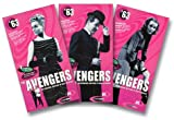 The Avengers - '63 Set 3 [VHS]