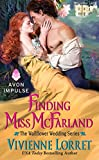 Finding Miss McFarland: The Wallflower Wedding Series by  Vivienne Lorret in stock, buy online here