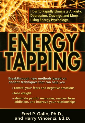 Read Online Energy Tapping PDF