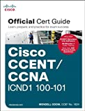 Cisco CCENT/CCNA ICND1 100-101, Burdell and Odom, Wendell, 1587143852