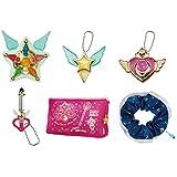 Gashapon Sailor Moon Capsule Goods Deluxe Set